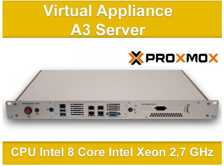 Come fare un cluster Proxmox VE 6 con Ceph
