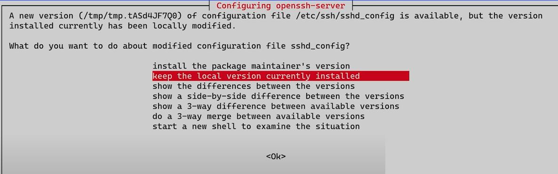 Aggiornamento di Proxmox 7.0 e Ceph Pacific 16.2.4