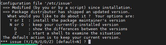 Come aggiornare Proxmox 7.0