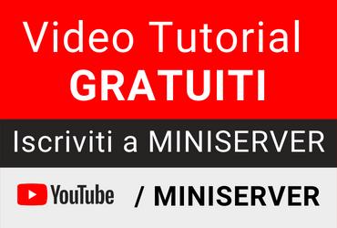 Miniserver-Video-Tutorial-YouTube